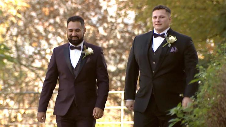 Svatba z MasterChefa rozdělila diváky: Jedni přejí štěstí, druzí nadávají
