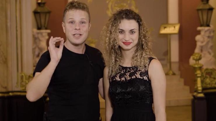 Tančete jako ve StarDance! V rychloškole s Honzou Onderem a Natálií Otáhalovou pronikněte do jivu