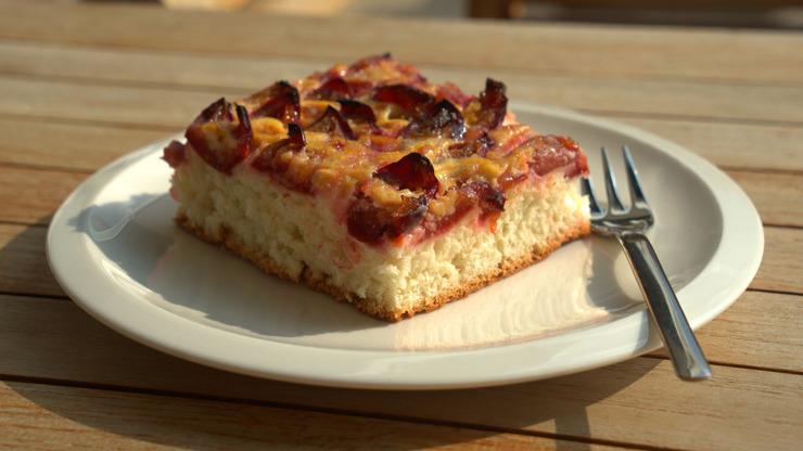 Recept na švestkový koláč a poctivá povidla: Delikatesy, po kterých se všichni utlučou!