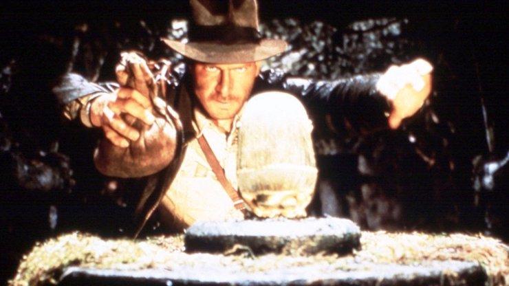 Indiana Jones  a dobyvatelé ztracené archy: Tyhle chyby filmaři nevychytali