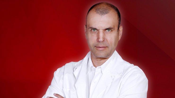 Petr Rychlý promluvil o konci seriálu Ordinace: Za co vděčí své Janě a na co čeká