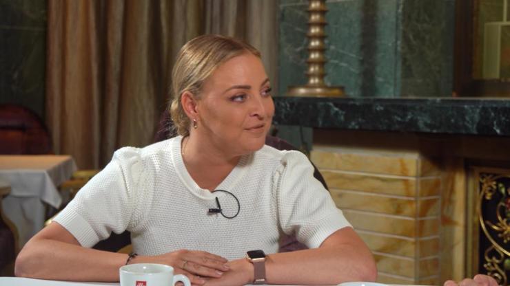 Markéta Konvičková promluvila o svém soukromí.