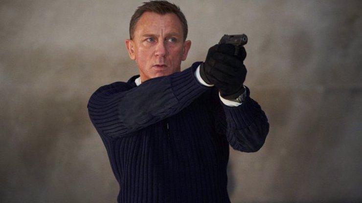 Čekání je u konce! Bondovka Není čas zemřít má finální trailer a datum premiéry