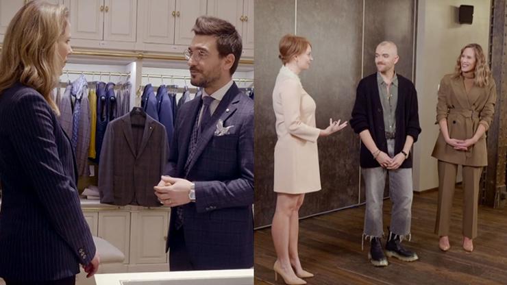 Móda s Terezou Vu: Správným výběrem oděvu na pracovní pohovor dává člověk najevo, jak o pozici stojí