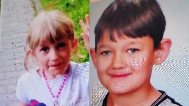 Malé děti Dan (9) a Hanka (6) zmizely jak pára nad hrncem: Příběh má šťastný konec