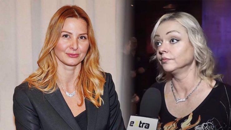 Dominika Gottová promluvila o komplikovaném vztahu s Ivanou.