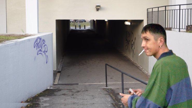 Ulice smrti Novodvorská v Praze: Poprvé zde vraždil spartakiádní vrah