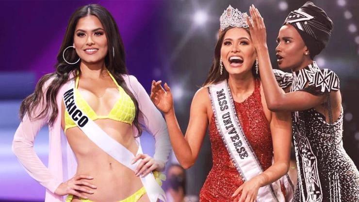 Česko ostrouhalo: Miss Universe vyhrála tahle půvabná Mexičanka