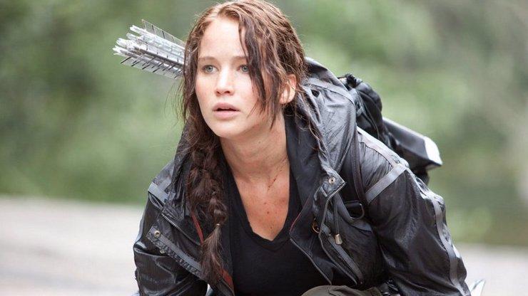 Jennifer Lawrence z Hunger Games je těhotná: Čeká první dítě!