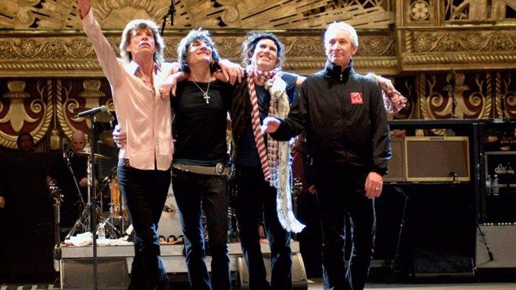 Zemřel Charlie Watts: Rockové legendě z Rolling Stones bylo 80 let