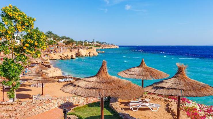 Léto ještě nekončí, zahřejte se třeba v Egyptě. Čeká na vás sluníčko, zábava a skvělé jídlo