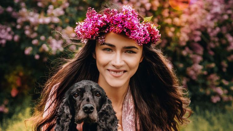 Evu Burešovou napadl pes: Kousl mě do tváře, svěřila se kráska ze Slunečné