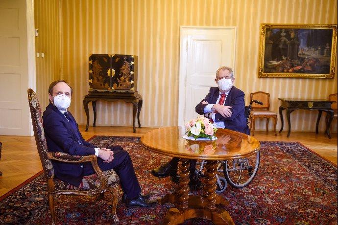 Novým ministrem zahraničí je Kulhánek. Bude mít před sebou těžký úkol, vyřešit kauzu Vrbětice