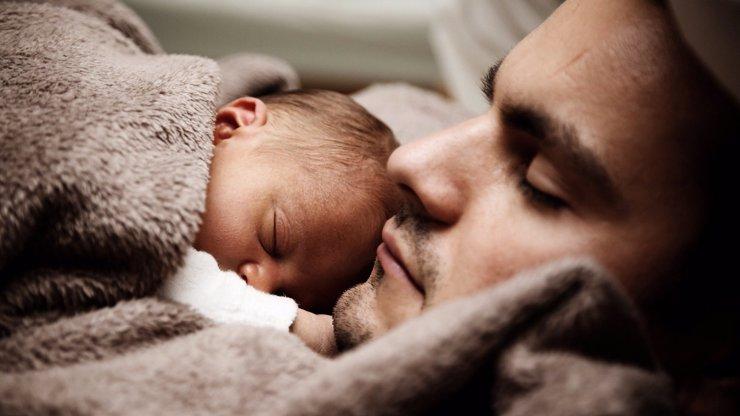 Den otců je za dveřmi: Kde se tento svátek vzal a proč se u nás tolik neslaví?
