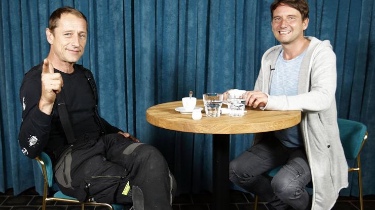 Matěj Homola z Wohnoutů: Covid mu změnil život, kapelu vyměnil za motorovou pilu