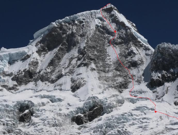 Horolezec Radoslav Groh, nedávno uvězněný v Himalájích, dnes v Show Jana Krause