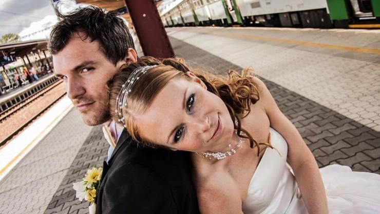 Primátor Hřib slaví 9. výročí svatby: Své ženě poslal dojemný vzkaz!
