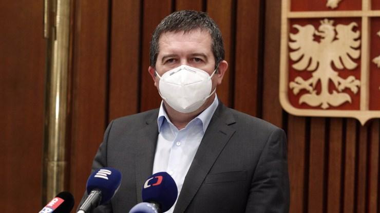 Hamáček si mne ruce: Vyhoštění ruských špionů byl fenomenální úspěch