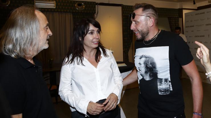 Nela Boudová vyvedla svého Honzu do společnosti: Zamilovaný páreček jen září štěstím