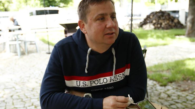 Jan Punčochář se těší z otevření zahrádek. Pro eXtra prozradil, jak to vypadá u něj v restauraci
