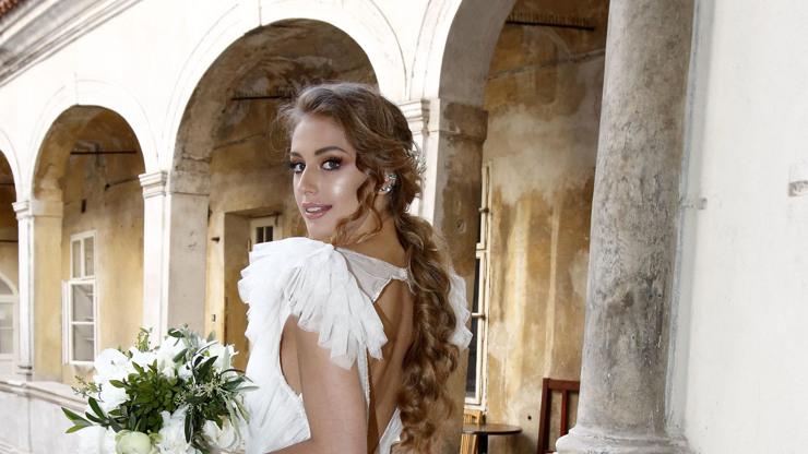 Miss Nikola Uhlířová exkluzivně: Muži mě zásobují fotkami svého nádobíčka