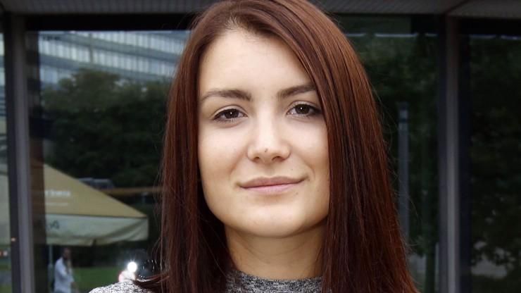 Mladá pirátka Kocmanová (28): Byty danit nechceme, stát by se měl zaručit za nájmy, říká