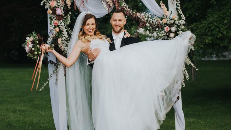 Druhý pár Svatby na první pohled: Andrea má jasně dané požadavky na muže
