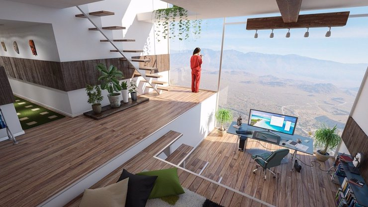 Designový byt: Pořiďte si do domácnosti stylové a chytré kousky, které potěší