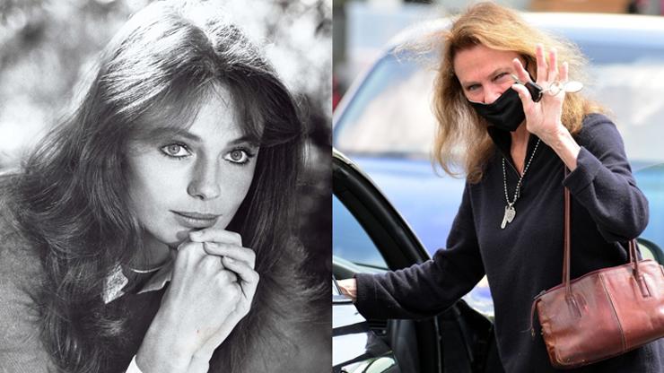 Jacqueline Bisset (76) umí stárnout s grácií! Kráska z Muže z Acapulca neztratila nic ze svého půvabu