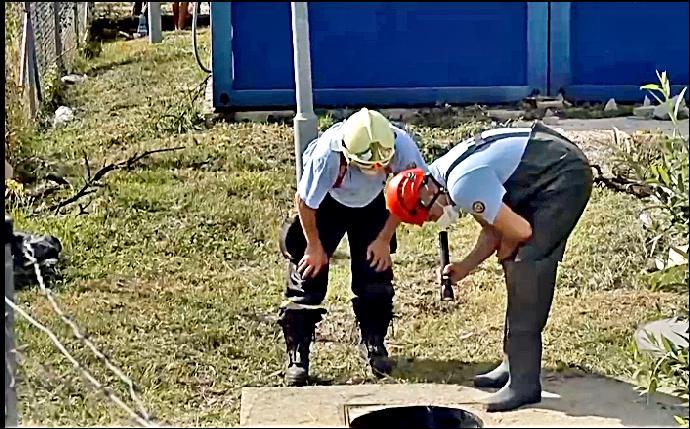 Čtyřletý hoch na Slovensku spadl do šachty a utopil se.