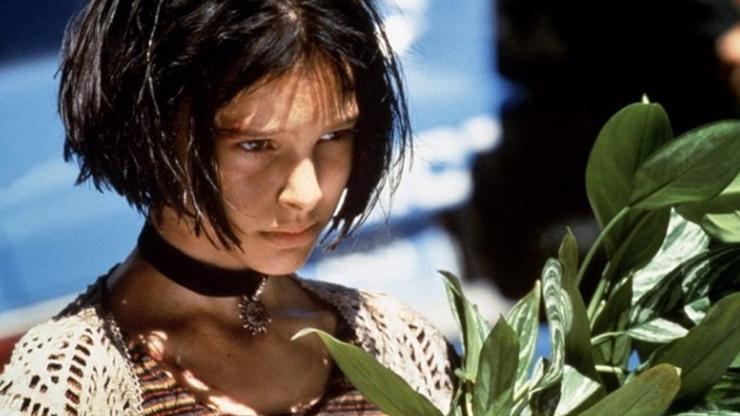 Natalie Portman slaví 40: Podívejte se, jak vypadala jako malá holčička