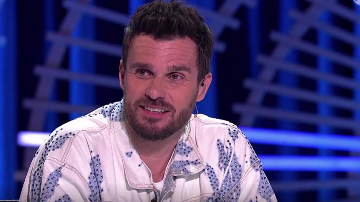 Leoš Mareš se v SuperStar pokoušel o rozhovor, porota řvala smíchy: Drž hubu, okřikl Haberu