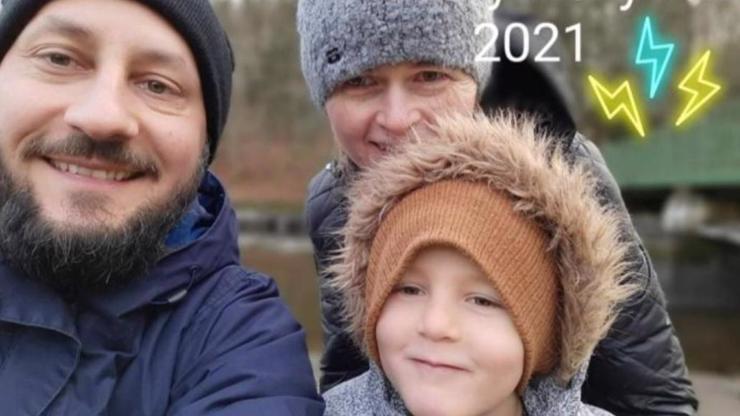 Rodinná tragédie: Martin s Gábi pomohli dětem a potkala je smrt, zůstal po nich malý syn