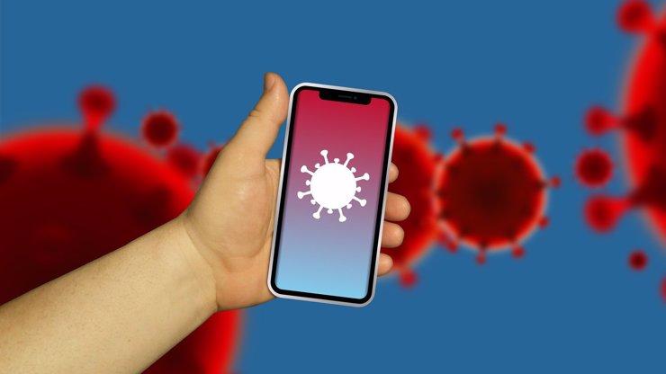 Nová aplikace čTečka: Jednoduše zkontroluje platné očkování či test. Jak to funguje?