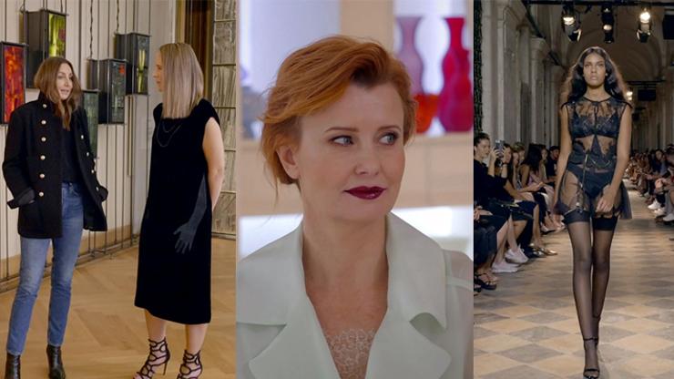 Móda s Terezou Vu: Jak se připravit na největší módní událost roku Fashion Week?