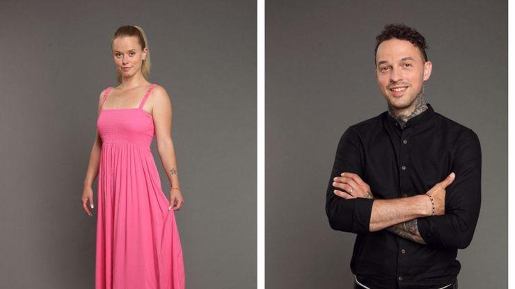 Svatba na první pohled se vrací: Prvním párem jsou vášnivá Romana a Jaroslav