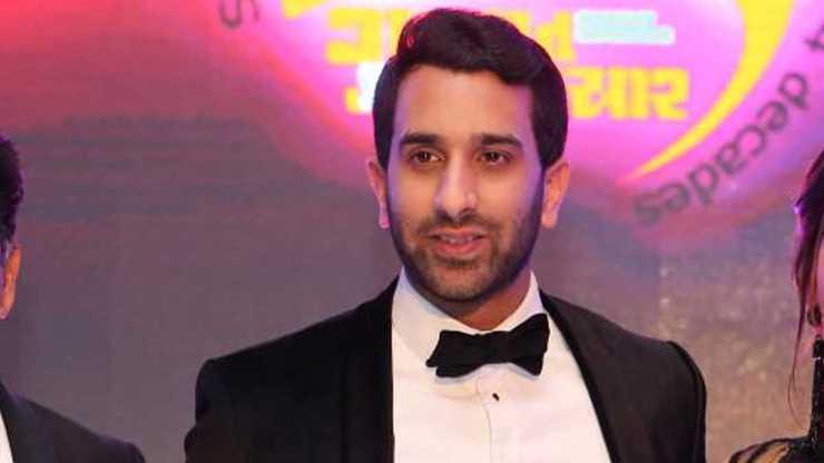 V pouhých třiatřiceti letech zemřel hotelový magnát Vivek Chadhat.
