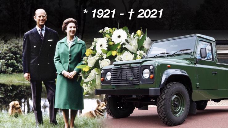 Pohřeb prince Philipa: Svět se loučí s aristokratem proslulým smyslem pro humor