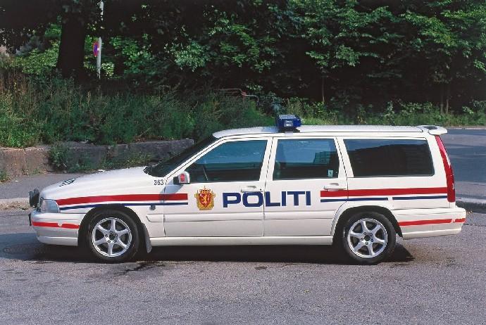 Krvavý útok v Norsku: Lukem a šípy střílel do lidí v supermarketu, pět mrtvých!