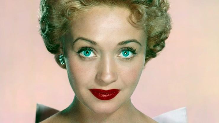 Zemřela legendární hollywoodská herečka: Kráska s uhrančivě modrýma očima hrála i s Astairem