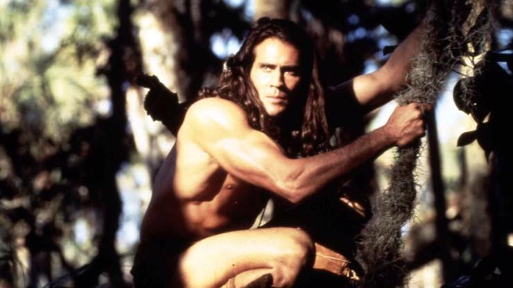 Zemřel představitel Tarzana, úspěšný herec Joe Lara (†58) odešel spolu s manželkou
