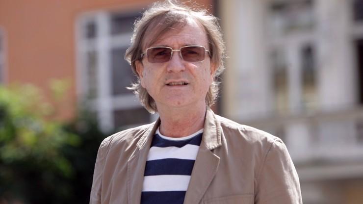Miro Žbirka slaví 69. narozeniny v nemocnici. Skolil ho zákeřný bacil