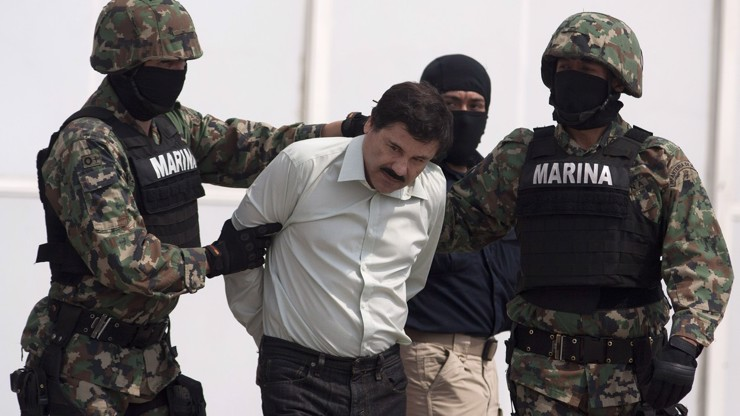 Tajemný vítěz vyhrál v loterii dům nejmocnějšího drogového bosse Guzmána: Takhle bydlel