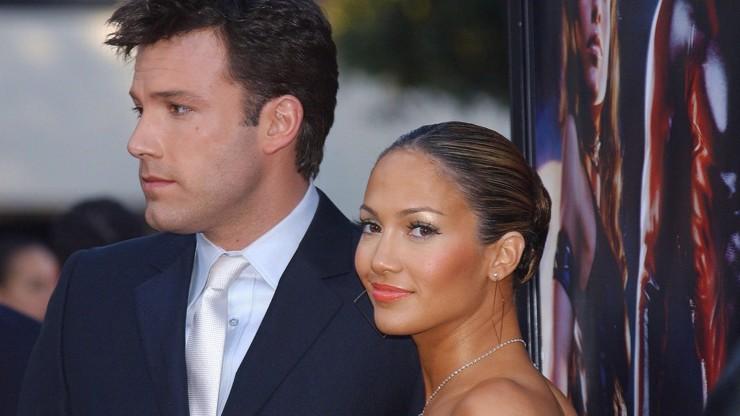 Stará láska nerezaví: Jennifer Lopez a Ben Affleck po 17 letech od rozchodu opět vrkají