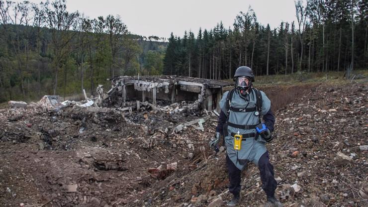 Ruský terorismus, hřímají politici: Ještě někdo chce, aby tu stavěli elektrárnu, ptají se