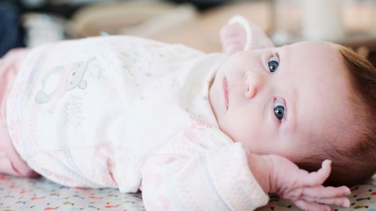 V brněnském babyboxu našli holčičku: Dostala jméno po známé moderátorce