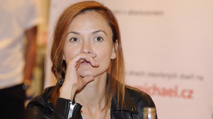 Tome, koukej, o cos přišel: Radka Třeštíková si k rozvodu nadělila plastiku prsou