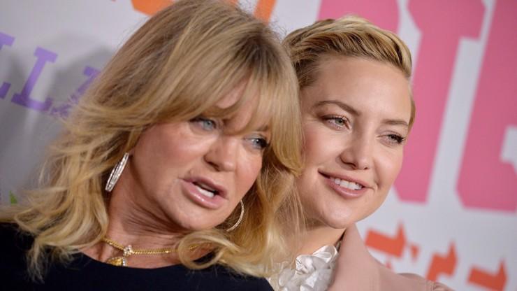 Oslava Dne matek! Tohle jsou ženy, které daly světu celebrity