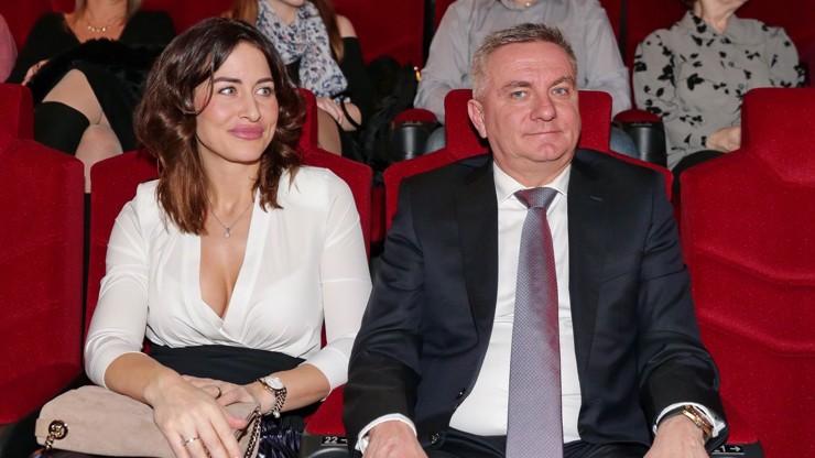 Kontroverze Vratislava Mynáře dopadají i na jeho ženu: Dva synové a zničená kariéra