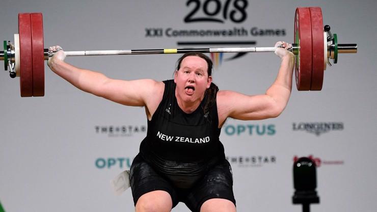 Byla chlap jak hora, teď bude vzpírat za ženy na olympiádě: Je to nefér, zuří lidi